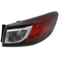 Faro posteriore destro Mazda 2 DE 07-10