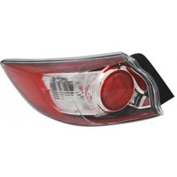 Faro posteriore destro Mazda 3 BL 09-