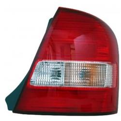 Faro posteriore destro Mazda 323 BJ 98-01 Berlina