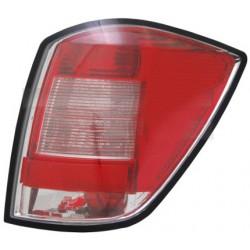 Faro posteriore destro Opel Astra H 04-07
