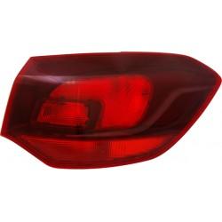 Faro posteriore destro Opel Astra J 09- Caravan
