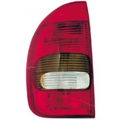 Faro posteriore destro Opel Corsa B 93-00 5 p.