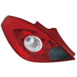 Faro posteriore destro Opel Corsa D 06-