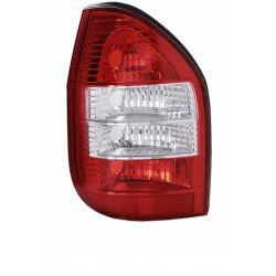 Faro posteriore destro Opel Zafira 03-05