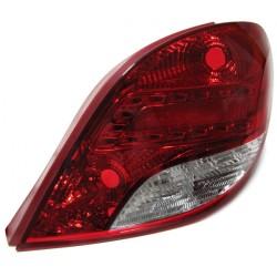 Faro posteriore destro Peugeot 207 06-09