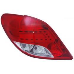 Faro posteriore destro Peugeot 207 09-