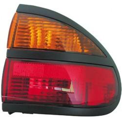 Faro posteriore destro Renault Clio III 09-