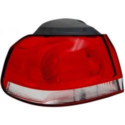 Faro posteriore destro Volkswagen Golf VI 08-