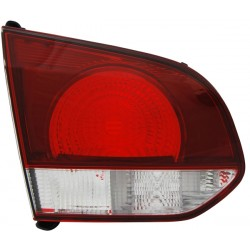 Faro posteriore sinistro Volkswagen Golf VI 08-