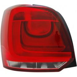 Faro posteriore destro Volkswagen Polo 6R 09-