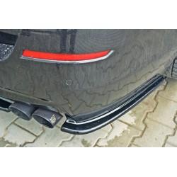Sottoparaurti splitter posteriore BMW Serie 5 F11