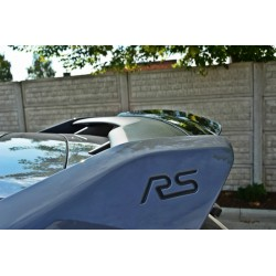 Estensione spoiler Ford Focus MK3 RS 2015-