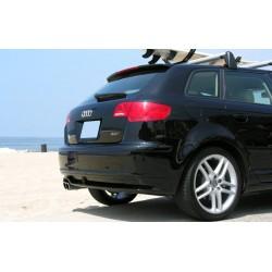 Sottoparaurti anteriore Audi A3 8P Sportback