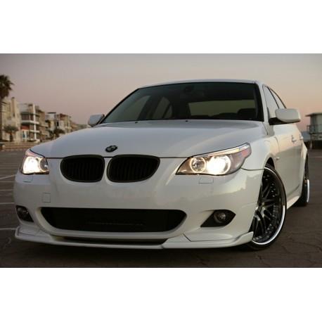 Spoiler sottoparaurti anteriore BMW Serie 5 E60 M-Sport