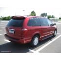 Spoiler alettone Chrysler Grand Voyager 01-06