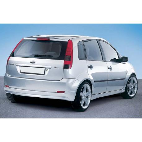 Minigonne laterali sottoporta Ford Fiesta
