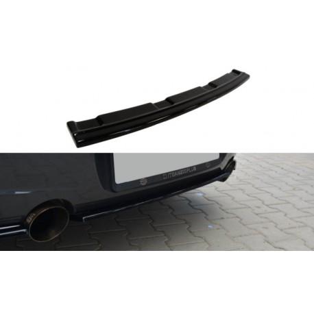 Sottoparaurti estrattore posteriore BMW Serie 1 F20 M-Power 11-15