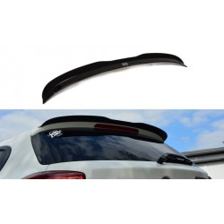 Estensione spoiler BMW Serie 1 F20 M-Power 11-15