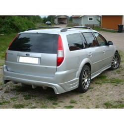 Paraurti posteriore Ford Mondeo Stationwagon