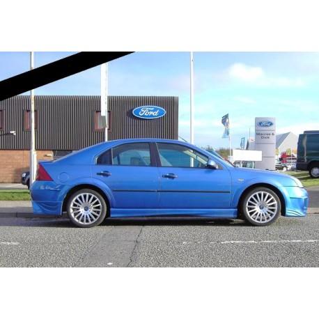 Minigonne laterali sottoporta Ford Mondeo MK3