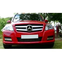 Sottoparaurti anteriore Mercedes GLK