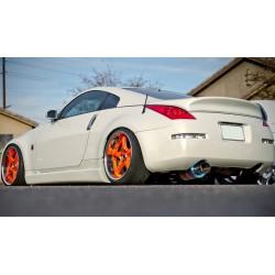 Spoiler alettone Nissan 350Z ING