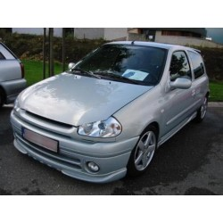 Spoiler sottoparaurti anteriore Renault Clio 98