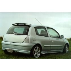 Spoiler sottoparaurti posteriore Renault Clio 98