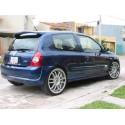 Spoiler alettone Renault Clio III