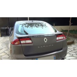 Spoiler alettone Renault Laguna III