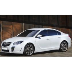 Minigonne laterali sottoporta Opel Insignia OPC