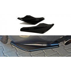 Sottoparaurti splitter laterali posteriori Nissan 370Z