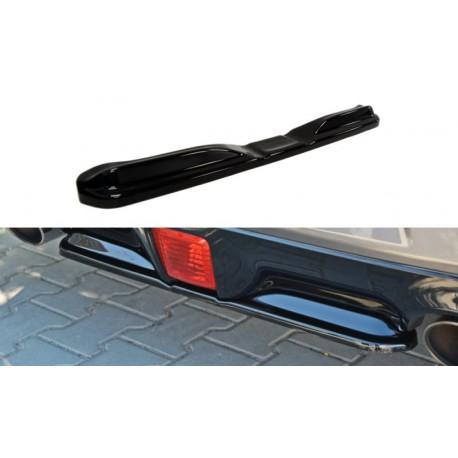 Sottoparaurti estrattore posteriore Nissan 370Z