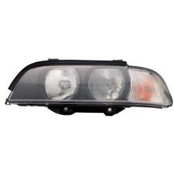 Faro anteriore sinistro BMW Serie 5 E39 95-00