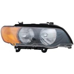 Faro anteriore sinistro BMW X5 E53 00-03