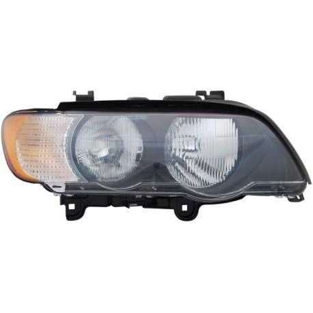 Faro anteriore destro BMW X5 E53 00-03