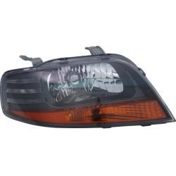 Faro anteriore destro Chevrolet Kalos 05-