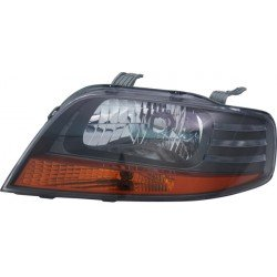 Faro anteriore sinistro Chevrolet Kalos 05-