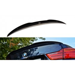 Estensione spoiler BMW 4 F32 M-Performance