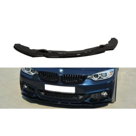 Sottoparaurti splitter anteriore BMW 4 F32 M-Performance
