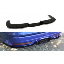 Spoiler estrattore sottoparaurti posteriore Ford Focus 3 Estate 12-14