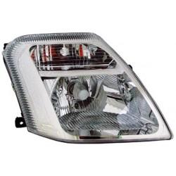 Faro anteriore destro Citroen C2 03-08