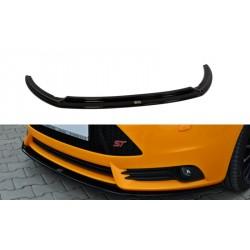 Sottoparaurti splitter anteriore Ford Focus MK3 ST 12-14