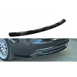 Sottoparaurti centrale posteriore Audi A5 S-Line 2007-2011