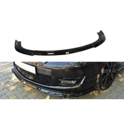 Sottoparaurti splitter anteriore Mazda 3 MPS MK1 06-08