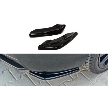 Sottoparaurti laterale posteriore Mazda 3 MPS MK1 06-08