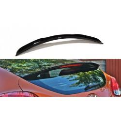 Estensione spoiler Hyundai Veloster 2011-