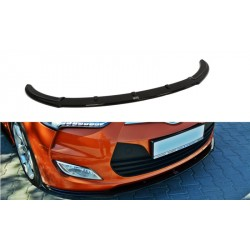 Sottoparaurti splitter anteriore Hyundai Veloster 2011-