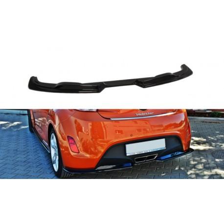 Sottoparaurti splitter posteriore Hyundai Veloster 2011-