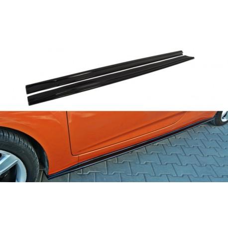Lama sottoporta Hyundai Veloster 2011-